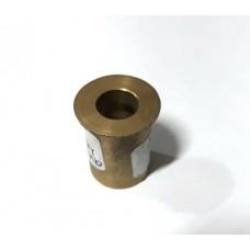 Bucha Bronze Churrasqueira Arke