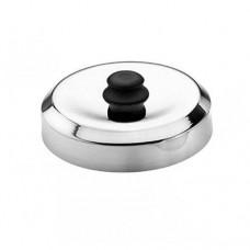 Abafador para Hambúrguer Alumínio ABC 14 cm