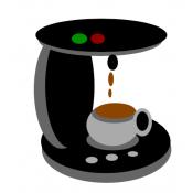 Cafeteiras / Máquinas de Café (9)